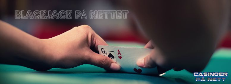 kortspillet Blackjack casino