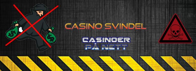svindler casino