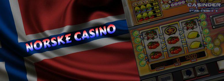 norske casino 2019