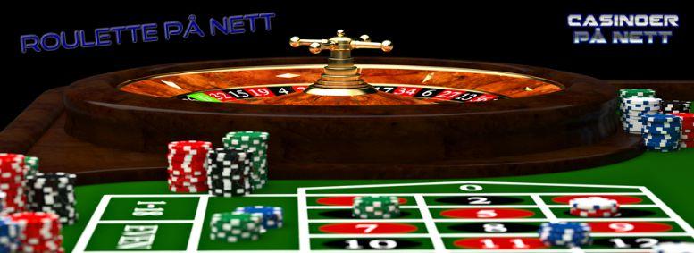 casino nett roulette